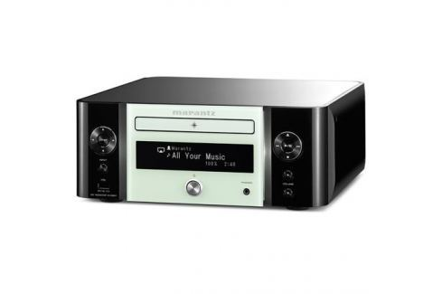 CD ресивер Marantz M-CR611 Black/Green CD ресивер