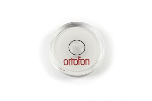 Товар (аксессуар для винила) Ortofon Уровень для установки Libelle Товар (аксессуар для винила)
