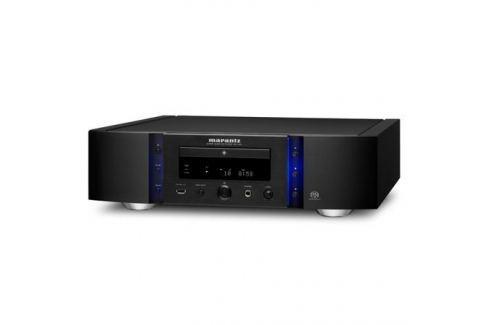 CD проигрыватель Marantz SA-14S1 Special Edition Black CD проигрыватель