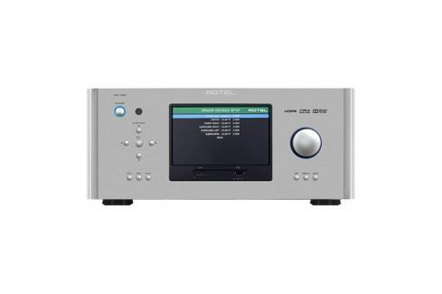 AV процессор Rotel RSP-1582 Silver AV процессор
