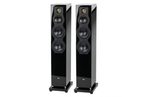 Напольная акустика ELAC FS 249.3 High Gloss Black Напольная акустика