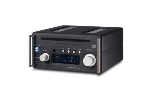 CD ресивер TEAC CR-H101 Black CD ресивер