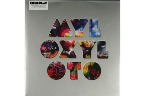 Coldplay Coldplay - Mylo Xyloto Виниловая пластинка