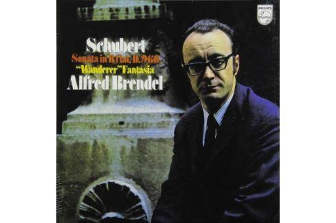 Schubert Schubert - Sonata In B Flat, D 960 / Wanderer Fantasia (180 Gr) Виниловая пластинка