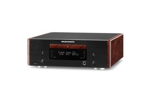 CD проигрыватель Marantz HD-CD1 Black CD проигрыватель