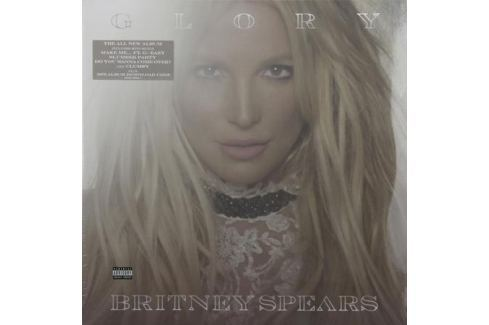 Britney Spears Britney Spears - Glory (2 LP) Виниловая пластинка