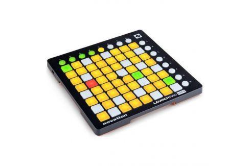 DJ контроллер Novation Launchpad Mini MK2 DJ контроллер