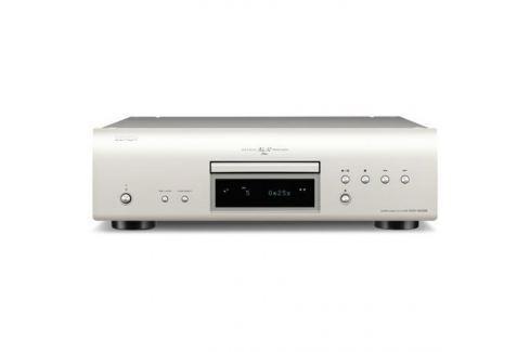 CD проигрыватель Denon DCD-1600NE Silver CD проигрыватель