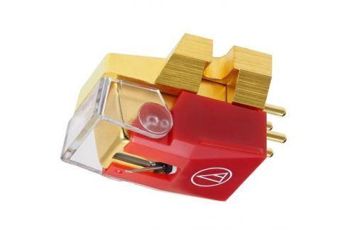 Головка звукоснимателя Audio-Technica VM740ML Головка звукоснимателя