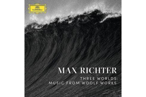 Max Richter Max Richter - Three Worlds Music From Woolf Works (2 LP) Виниловая пластинка