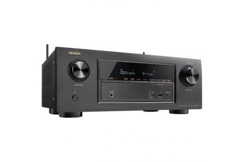 AV ресивер Denon AVR-X2400H Black AV ресивер