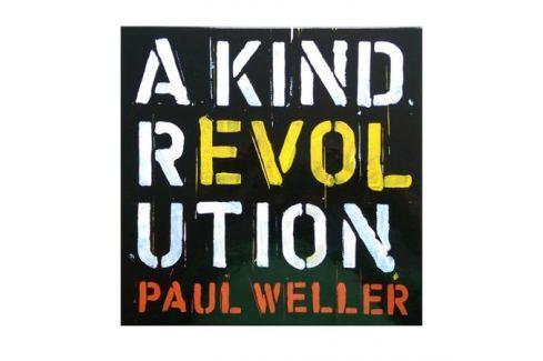 Paul Weller Paul Weller - A Kind Of Revolution (5x10 ) Виниловая пластинка