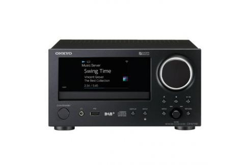 CD ресивер Onkyo CR-N775D Black CD ресивер