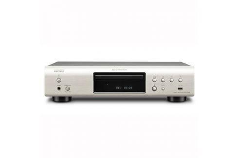 CD проигрыватель Denon DCD-720AE Silver (уценённый товар) CD проигрыватель