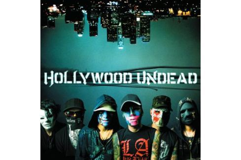 Hollywood Undead Hollywood Undead - Swan Songs (2 LP) Виниловая пластинка