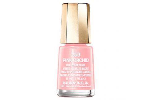 Mavala Mini Color Лак для ногтей № 113 Розово-бежевая пастель (Nude colors) Лак для ногтей
