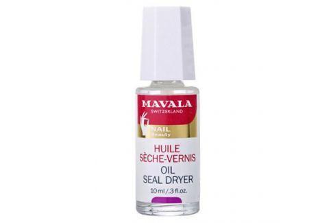 Mavala Oil Seal Dryer Сушка-фиксатор лака с маслом Oil Seal Dryer Сушка-фиксатор лака с маслом Уход за ногтями