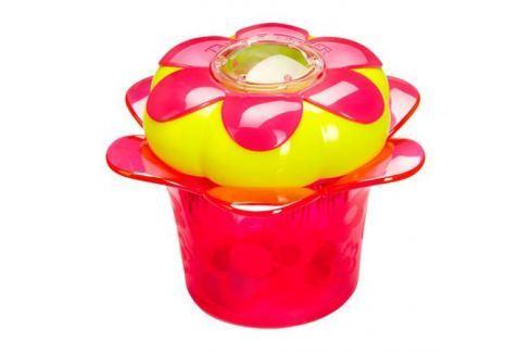 Tangle Teezer Расческа детская Magic Flowerpot Princess Pink Расческа детская Magic Flowerpot Princess Pink Для волос