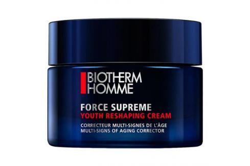 Biotherm Force Supreme Youth Reshaping Cream Крем антивозрастной Force Supreme Youth Reshaping Cream Крем антивозрастной Антивозрастные средства