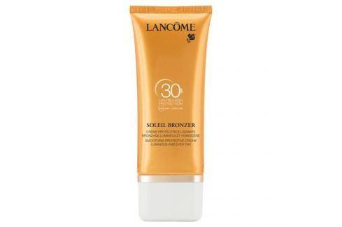 Lancome Soleil Bronzer Солнцезащитный крем для лица SPF30 Soleil Bronzer Солнцезащитный крем для лица SPF30 Лицо