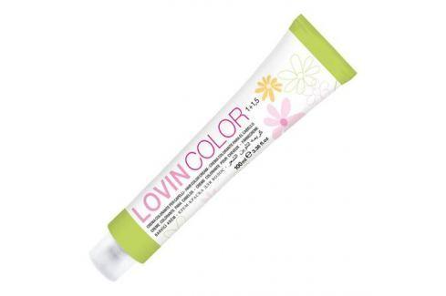 Lovien Essential Lovincolor Крем-краска для волос № 7.54 средне-медный блондин теплый Окрашивание