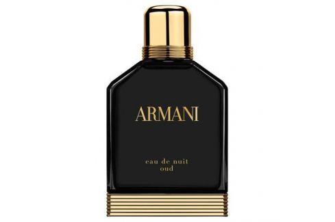 Giorgio Armani EAU DE NUIT OUD Парфюмерная вода EAU DE NUIT OUD Парфюмерная вода Мужские ароматы