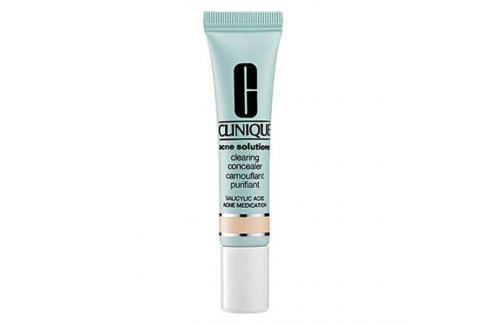 Clinique Anti-Blemish solutions Противовоспалительное маскирующее средство Оттенок 2 Лицо