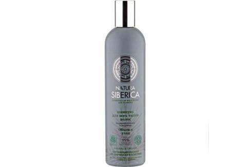 Natura Siberica Шампунь для всех типов волос Объем и уход Шампунь для всех типов волос Объем и уход Шампуни