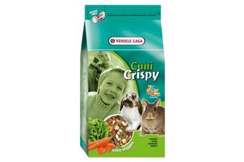 Корм Versele-Laga Crispy Muesli Rabbits для кроликов (1 кг) Кролики