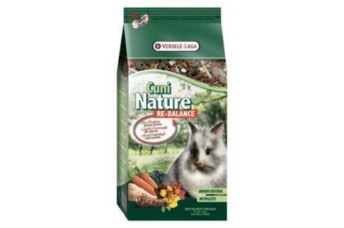 Корм Versele-Laga Cuni Nature-Re-Balance для кроликов премиум (700 гр) Кролики