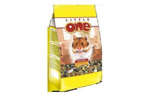 Корм Little One для хомяков, 25 кг Морские свинки, хомяки