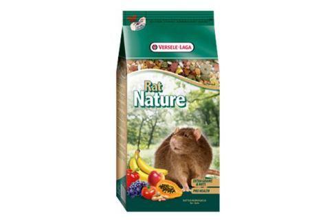 Корм Versele-Laga Rat Nature премиум для крыс (750 гр) Крысы, мыши