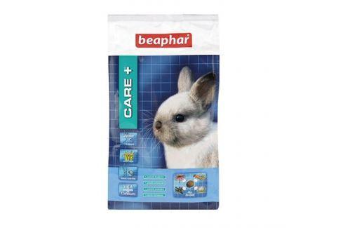 Корм Beaphar Care+ для молодых кроликов (1.5кг) Кролики