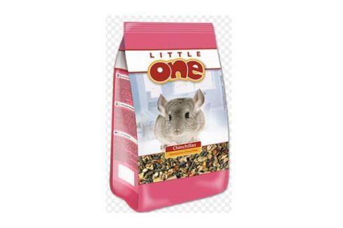 Корм Little One для шиншилл (900 гр) Шиншиллы