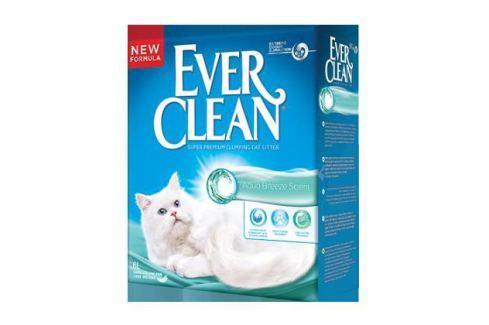 Минеральный комкующийся наполнитель Ever Clean