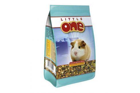 Корм Little One для морских свинок (400 гр) Морские свинки, хомяки
