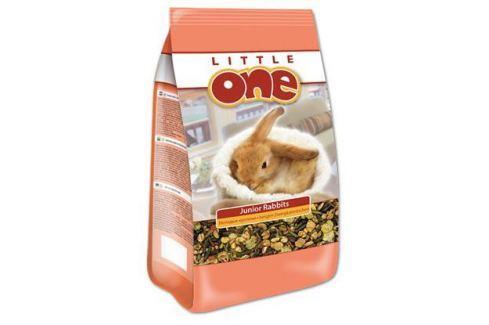 Корм Little One для молодых кроликов (400 гр) Кролики