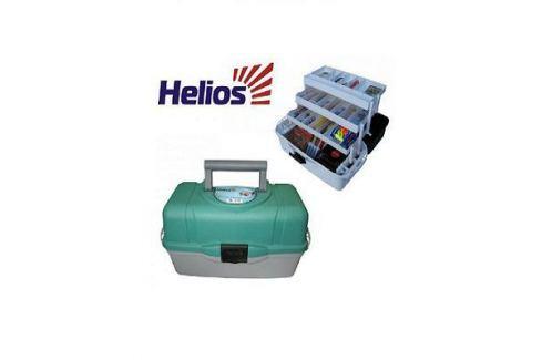 Ящик (Helios) трехполочный Ящики