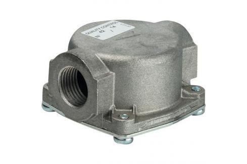 Watts Фильтр газовый 1/2 '' Fg 15 comp ( до 0,5 бар, для настенных котлов) газовые фильтры