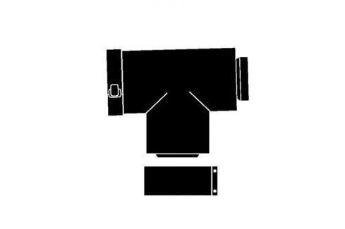 Vaillant Тройник с ревезион.отверстием из нержавеющей стали