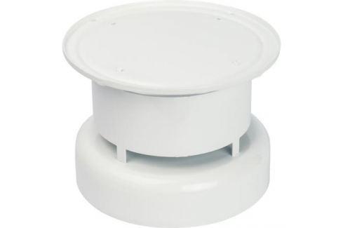 Stout Элемент дымохода Dn60/100, оголовок дымохода вертикальный, защита от ветра и осадков металлопластиковые