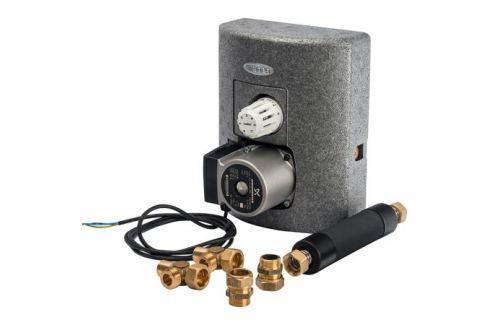Meibes Насосная группа Thermix Ups 15-50 Мвр с встроенным термостатом группы быстрого монтажа
