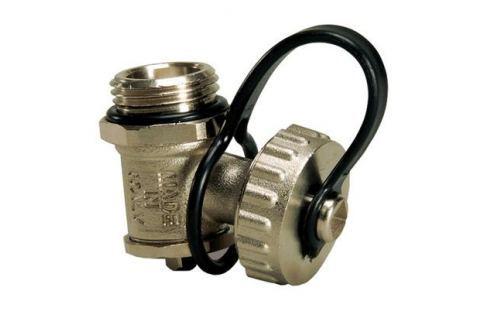Luxor Sa 492 1/2 Вентиль сливной с заглушкой комплектующие для коллекторов