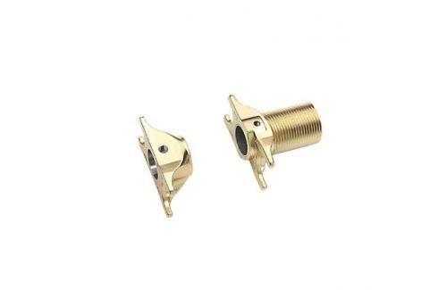 Rehau Комплект запрессовочных тисков М1 25/32 для трубы 25х2.3/25х3.5/32х2.9/32x4.4 для Rautool M1 для труб из сшитого полиэтилена