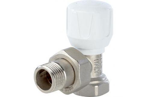 Stout Клапан ручной терморегулирующий, угловой 1/2 вентили для радиаторов