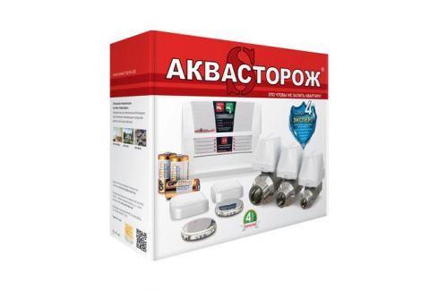 Аквасторож Комплект Аквасторож «Эксперт 1*25 Pro» защита от протечек воды