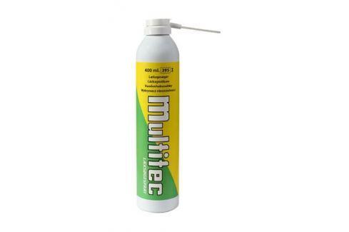 Unipak Определитель утечки газа Multitek (аэрозоль 400 мл) прочее