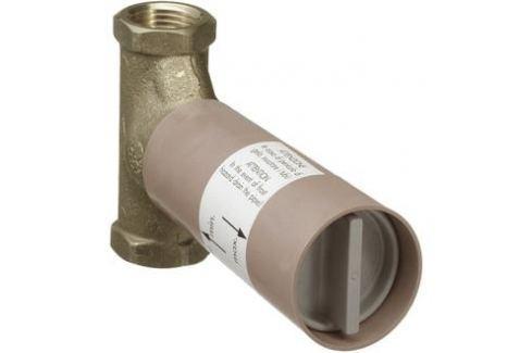 Скрытая часть запорного вентиля Hansgrohe (шпиндельная) 1/2 Системы скрытого монтажа
