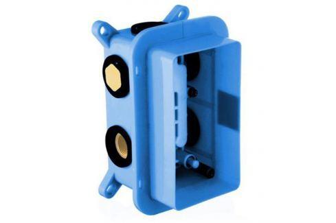 Базовый комплект для смесителя скрытого монтажа, R-box multi, Rb 071.50 Системы скрытого монтажа