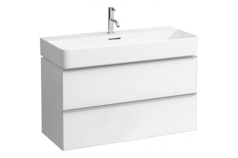Space База п/рак с 2дв 93.5x41x52h со скр.сиф. св.орех мебель для ванной